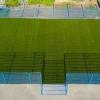 MUGA Pitch Art Grass