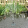 Solar or Mains Fountain