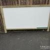 Free Standing Whiteboard