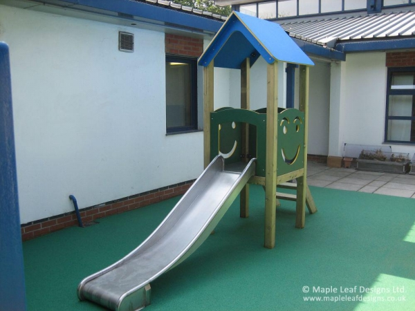 Mini Smile Play Tower
