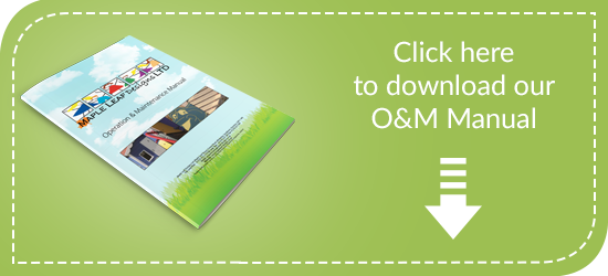 Click here to download our Operation and Maintenance Manual