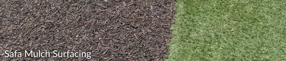 Safa Mulch Surfacing