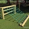 Scramble Net