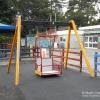 Wheelchair Swing