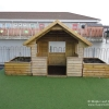 Log Cabin Play House