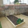 Vegetable Planting Bed