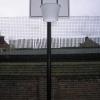 Anti Vandal Basketball Shoot