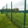 Duex Metal Fencing