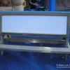 Whiteboard Easel