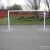 Metal Goal Posts