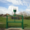 Heavy Duty Senior MUGA Goal Unit