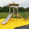 Mini Jungle Play Tower