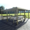 Outdoor Classroom / Study Zone