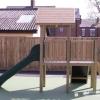 Wildwood Play Tower