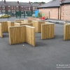 Stockade Play Maze