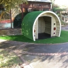 Large Hobbit House