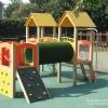 Jumbo Smile Play Tower