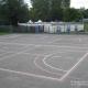 Ball Court Markings
