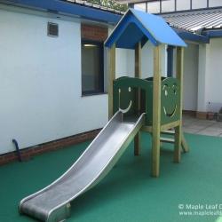 Mini Smile Play Tower