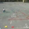 United Kingdom Map Markings