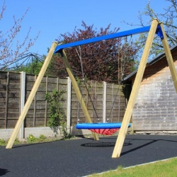 Swings, Slides & Springers