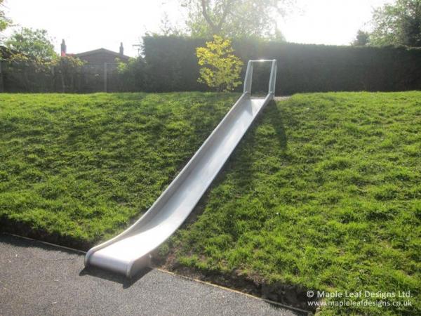 Embankment Slide