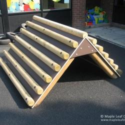 Play Tent Climbing Frame