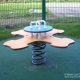4-Way UFO Springer