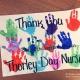 Thorley Day Nursery Thank You