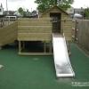 Tree Tops Play House