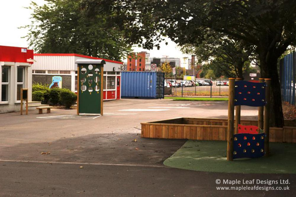 Abbott Community Primary School