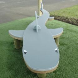Animal Seat | Shark