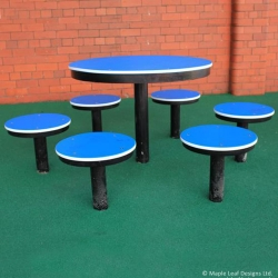 Camelot Picnic Table