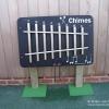 Chimes Music Panel
