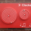 Clacker Music Panel