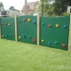 Infant HDPE Traverse Wall