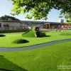 Artificial Grass Surfacing