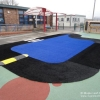 Artificial Grass Roadway