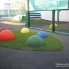 Wetpour Half Spheres