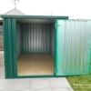 Steel Storage Container