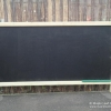 Free Standing Magnet Compatible Chalkboard