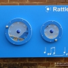 Rattle Music Panel