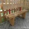 Oakdale Bench Seat