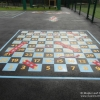 Snakes and Ladders Markings