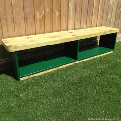 Welly Bench