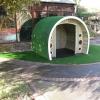 Large Hobbit House