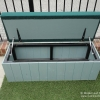 Storage Chest with Seat