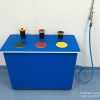 Movable Interactive Water Fountain