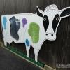 Mirror Cow