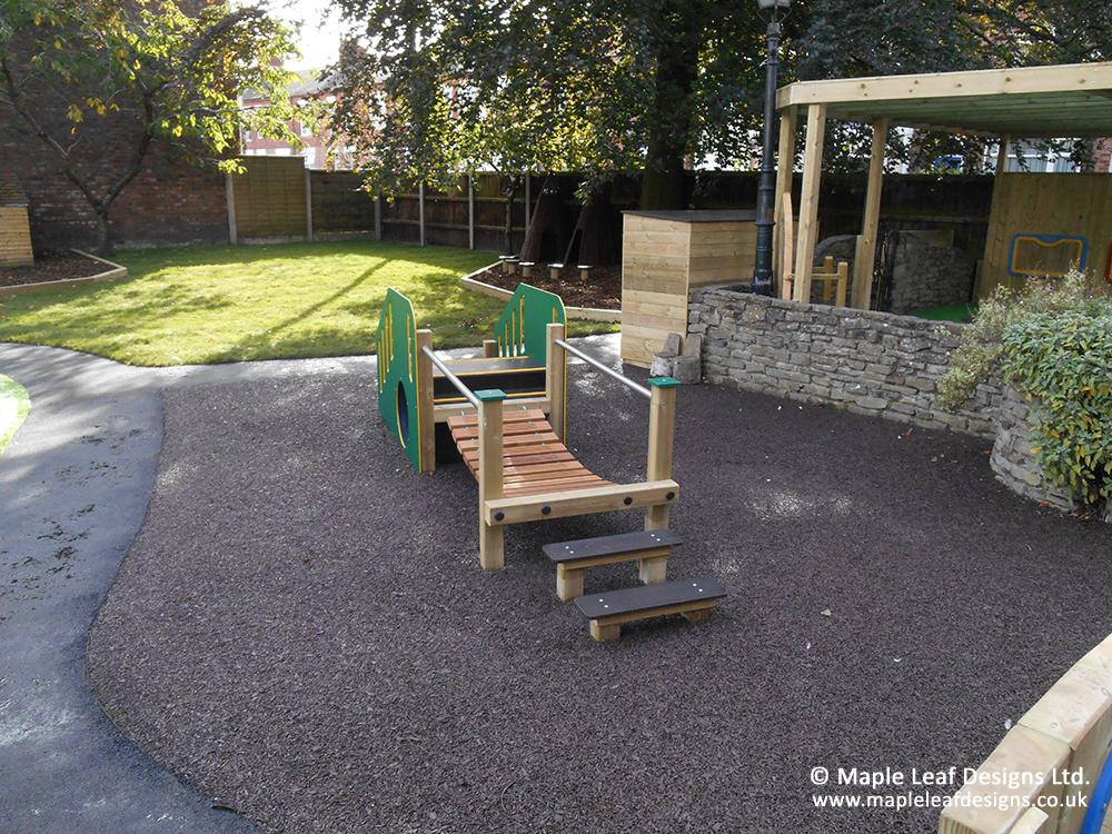 Kids Planet Lymehurst - After Development